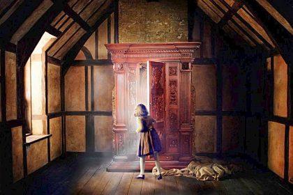 Cronache di Narnia