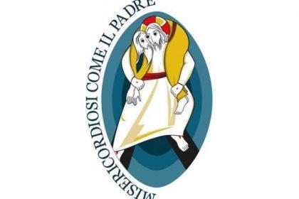 Logo Anno Santo