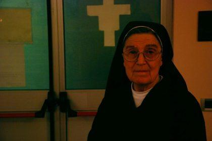 Suor Antonietta Flamini