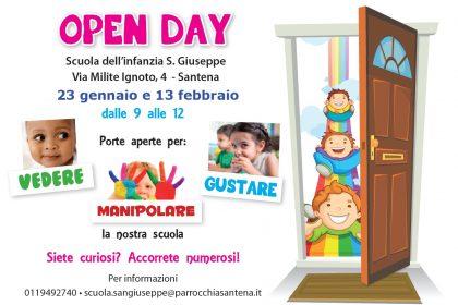 open day 2016 materna san giuseppe
